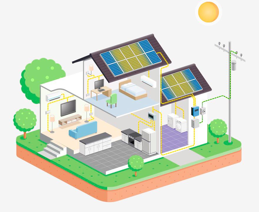 casa-solar-hogar-votovoltaica